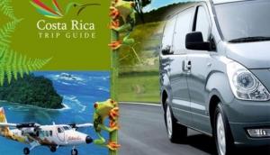 Costa Rica Trip Guide