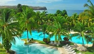 Doubletree Resort