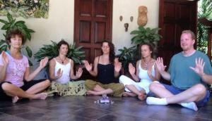 Element Reiki Healing Arts