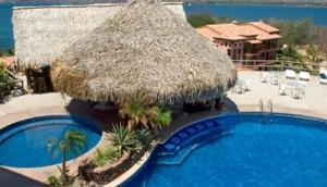 Flamingo Marina Resort Potrero