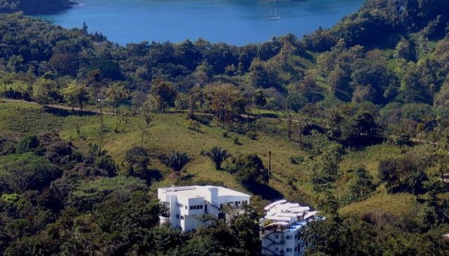 Gaia Reserve And Hotel