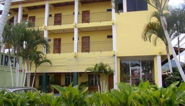 Hotel Arenal Jireh