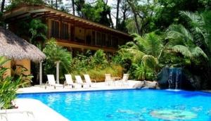 Hotel Doce Lunas