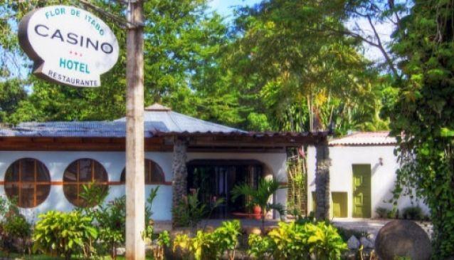 Hotel La Flor de Itabo