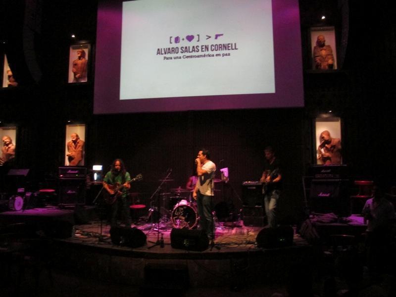 Jazz Cafe Escazu San Jose
