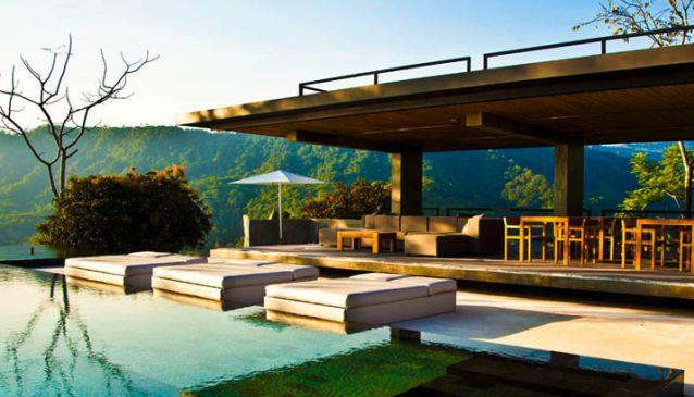 Kura' Design Villas
