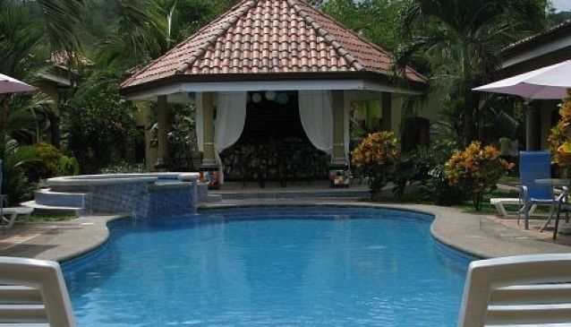 Las Brisas Resort and Villas
