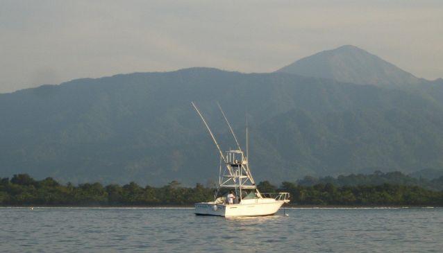 Luna Tours Sportfishing