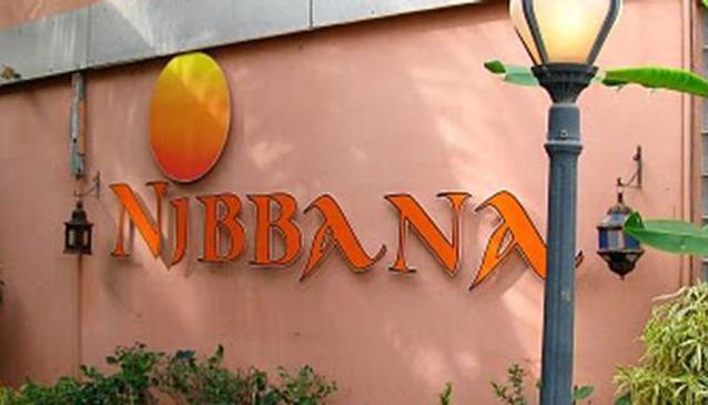 Nibbana Beach Bar & Restaurant