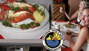 Ocean Waves Restaurant