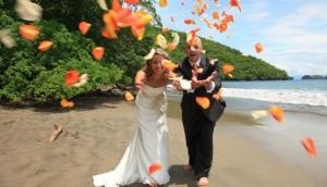 Our Costa Rica Wedding