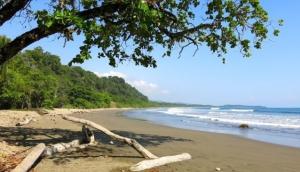 Playa Hermosa de Osa