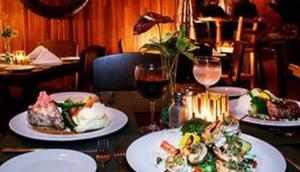 Poseidon Restaurant