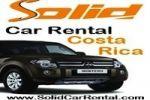 Solid Car Rental