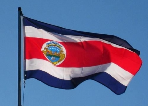 100% Costa Rican