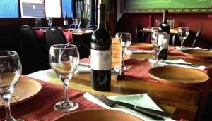 Sophia Mediterraneo Restaurant