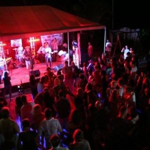 The Dome Festival