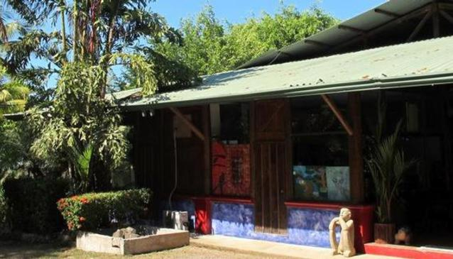 The Restaurant at Roca Verde