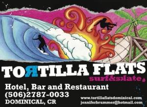 Tortilla Flats-logo