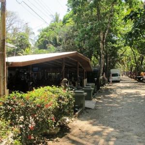 Tortilla Flats and Dominical