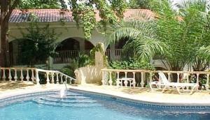 Villa Romantica Hotel - Quepos