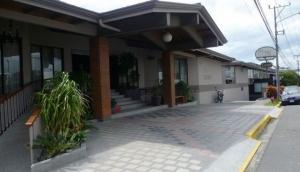 Villa Tournon Hotel