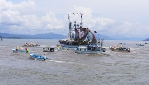 Virgin of the Sea Festival - Fiesta Virgen del Mar