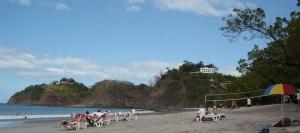Beaches - North Pacific Region