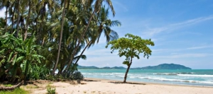 Beaches - South Caribbean Region
