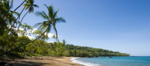 Beaches - South Pacific Region