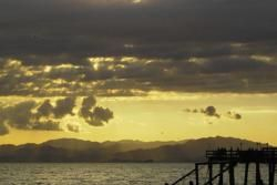 Central Pacific Region
