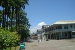 Limon Province