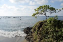 Overview of Costa Rica
