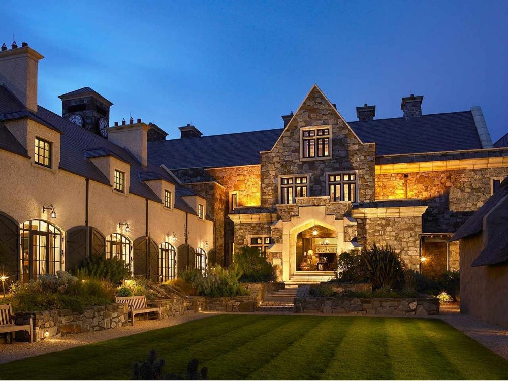 The Lodge Doonbeg