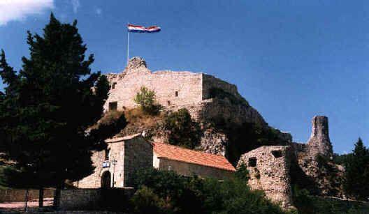Topana Fort