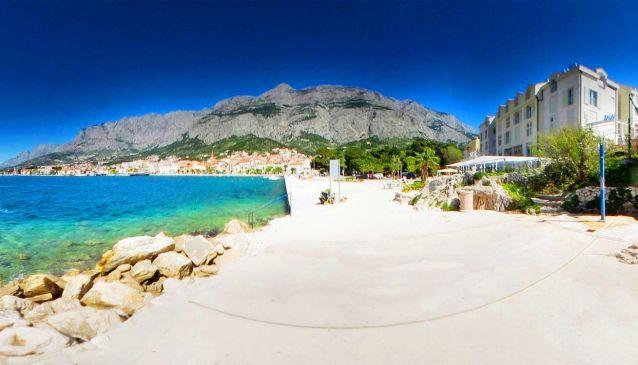 Makarska, the Summer Hotspot of Dalmatia