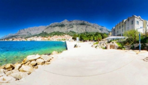 Makarska, the Summer Hotspot of Dalmatia