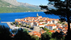 The Magnificence of Korcula?