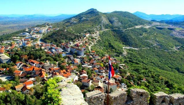 Vrgorac, The Heart of Zagora