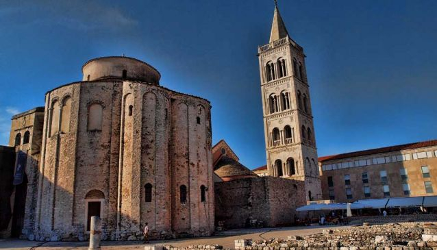 Zadar - A True Gift of the Adriatic