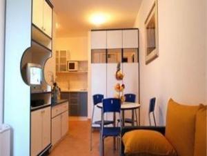 Aparthotel Condura Croatica Privlaka