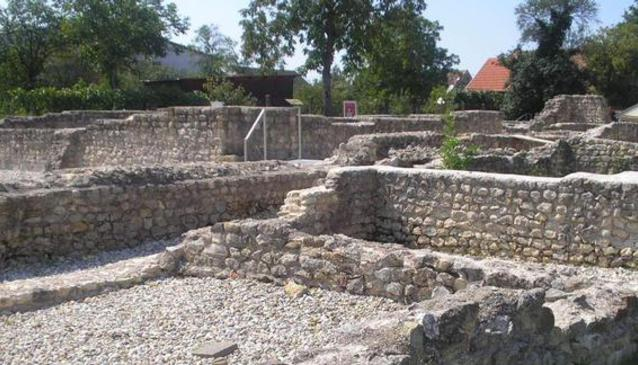 Archaeological Park Andautonia