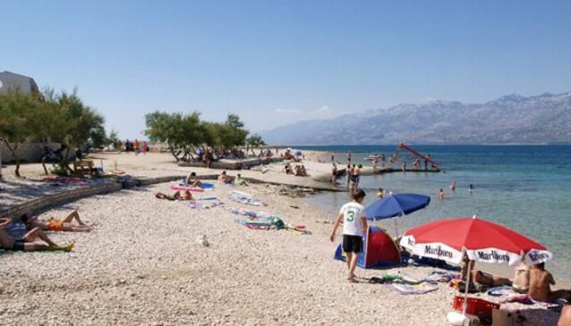 Camp Puntica