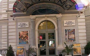 Casino Admiral Opatija