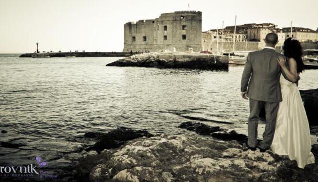 Dubrovnik Luxury Weddings