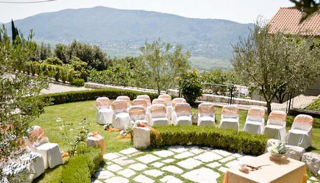 Dubrovnik Riviera Weddings