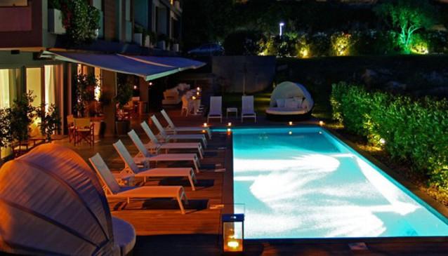 Filomena Spa & Lifestyle Club