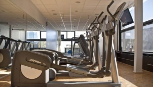 Fitness Centar XXL