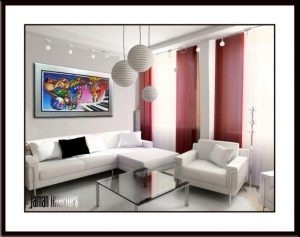 Gallery Jaman