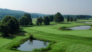 Golf & Country Club Dolina Kardinala